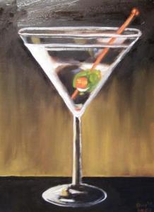 Martini (Small)