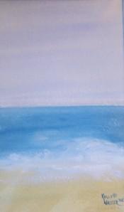 Ocean Sketch II