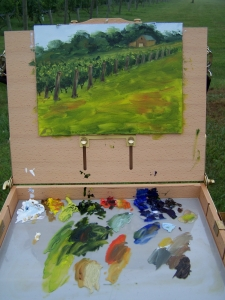 Philip Carter Winery 5
