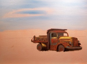 Old Truck 4