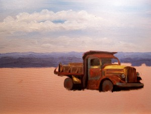 Old Truck 6