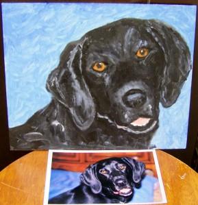 Jed's Portrait 3