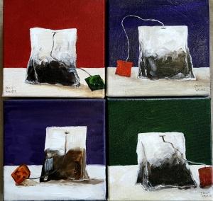Tea Bags - Select 2