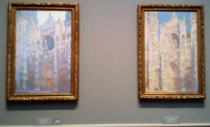 Monet's Cathedrals