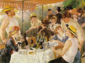 Happy Birthday Pierre-Auguste Renoir