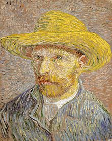 220px-Van_Gogh_Self-Portrait_with_Straw_Hat_1887-Metropolitan