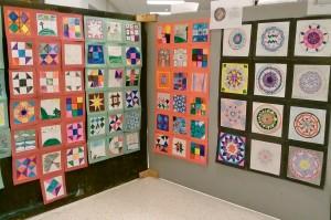 Art Festival Quilts