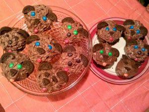 Jed Cupcake 2