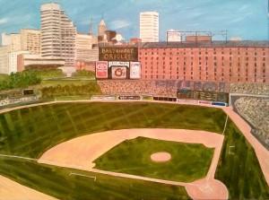 Baltimore Orioles Camden Yards