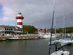 HHI Lighthouse