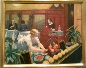 Hopper Table for Ladies Image