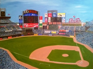 Cit Field New York Mets