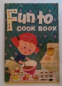 Fun to Cook Book 1