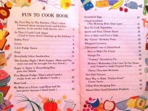 Fun to Cook Book 2