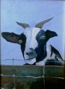 George's Goat