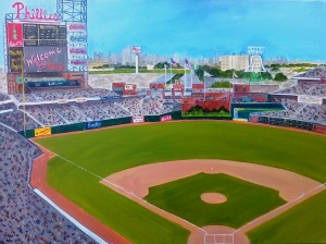 Citizens Bank Park Philadelphia Phillies