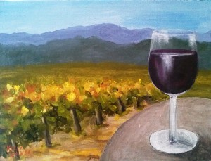 """Virginia Wine"" complete"