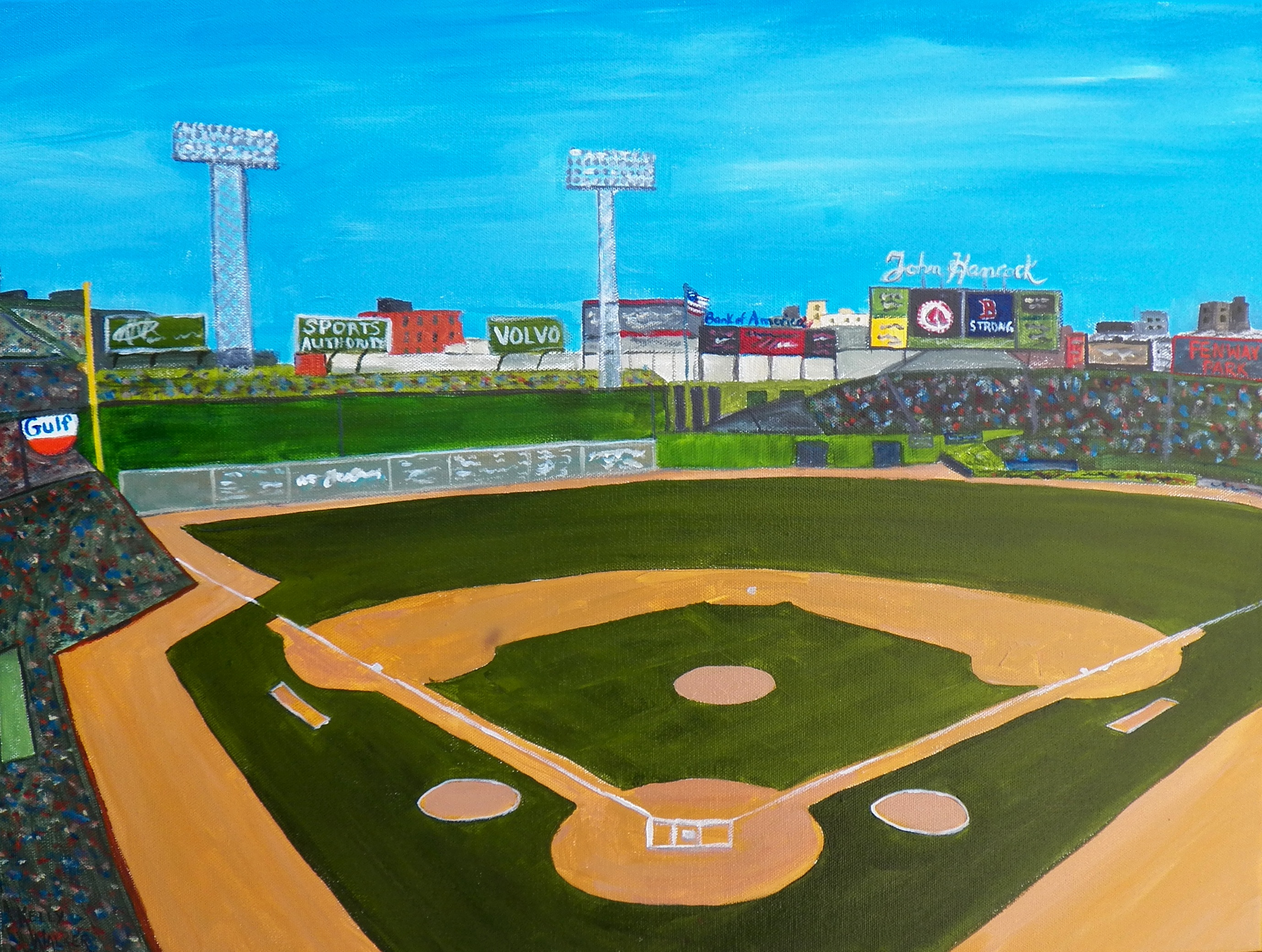 fenway park and parks - photo #19
