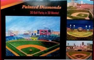Painted Diamonds INvite front
