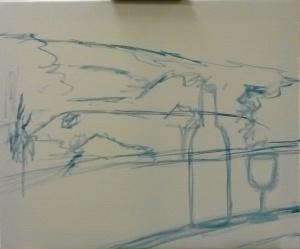 Step 1 - The Sketch