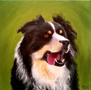 Rex Painting