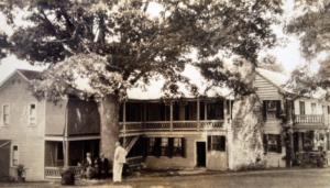 Nimrod Hall