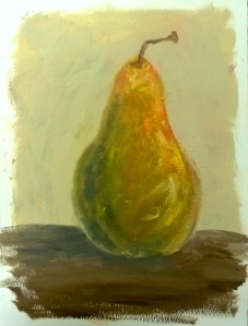 Warm-up Pear