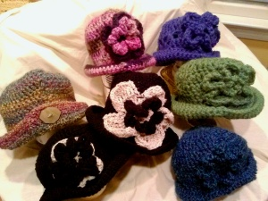 For the Basic Hat Pattern click here: https://lifeofadailypainter.com/2014/02/18/basic-hat-pattern/