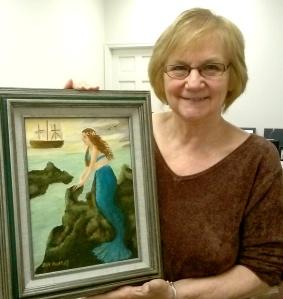 Jan's Granddaughter - The Mermaid