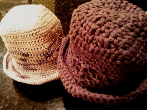 Free Cotton Hat Pattern