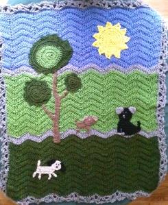 Theme Blankets