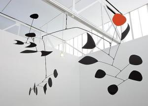 Calder Mobile