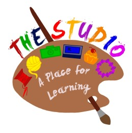 Logo The Studio Color Final