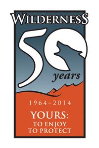 Logo from Shenandoah National Park site