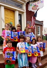 Art Camp Aug 12