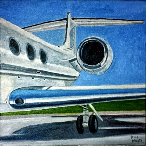 Gulfstream Final