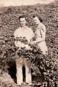 Big Mama and Papa Honeymoon photo
