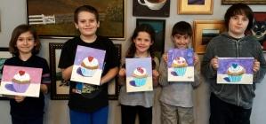 Kids Class Feb 11