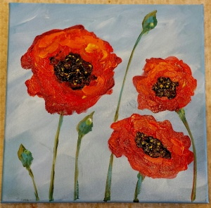 Poppies Demo 1
