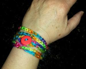 Stash Buster bracelets multi