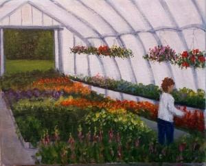 Greenhouse #2