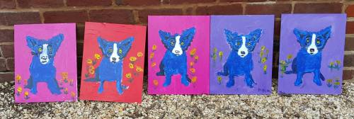 Art Camp 5-6 Rodrigue 1