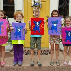 Art Camp 5-6 Rodrigue 2