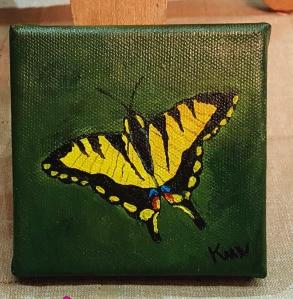 Kaylee's Butterfly