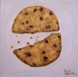 Allen's Favorite - Chocolate Chip Cookie