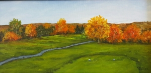 Shenandoah Valley Golf Course View I