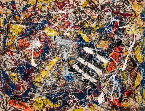 Pollock's 17A