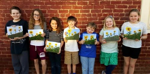 Kids Sunflowers.jpg