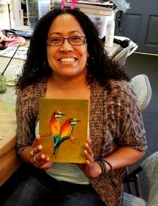 Michelles birds