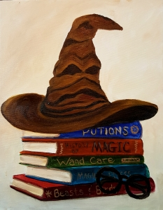 The Sorting Hat  7384e802d16